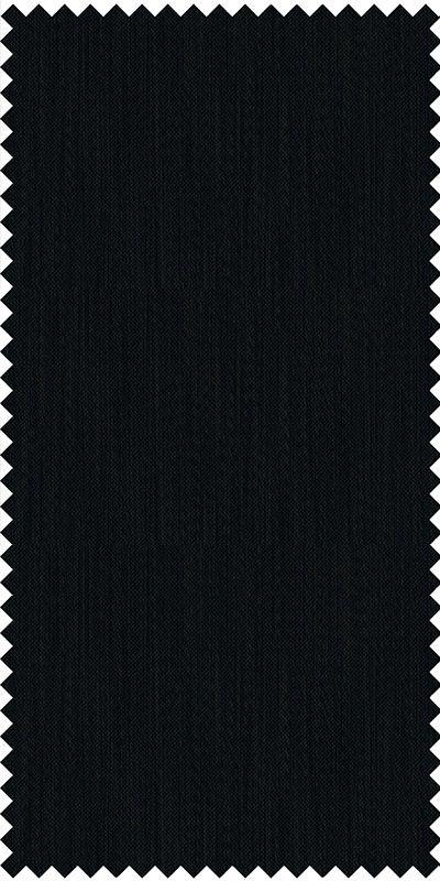 Atalaya Black subtle textured Suit