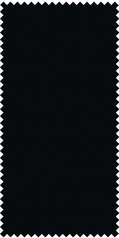 Malbork Sateen Black Custom Suit