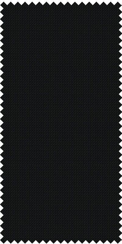 Wartburg Black BirdsEye Custom suit