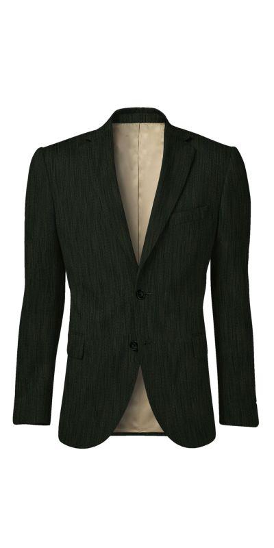 Atalaya Ash Grey custom Jacket