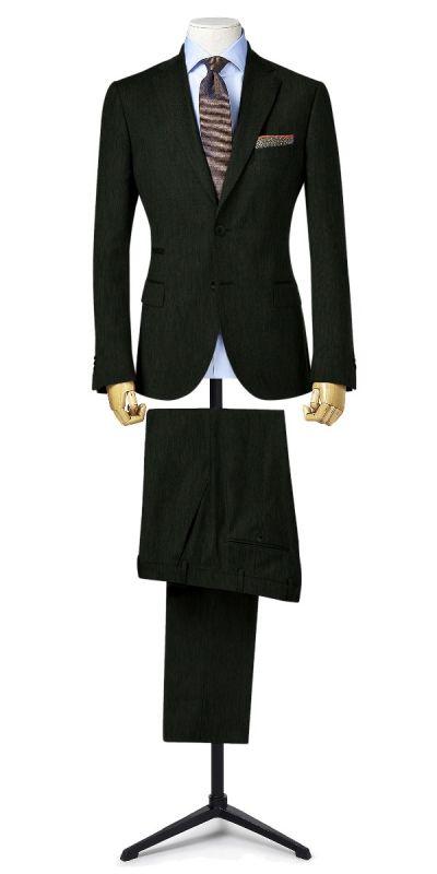 Atalaya Ash Grey custom pants